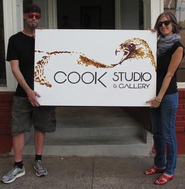 cook studio
