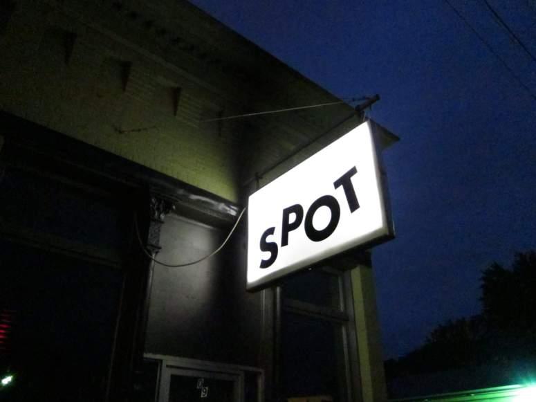 Spot Tavern